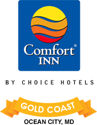 Comfort Inn Gold Coast logo